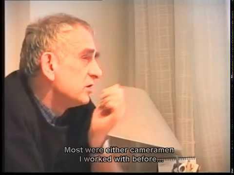 A Short Film About Dekalog: An Interview With Krzysztof Kieślowski [Eng subs] [Part 1/2]