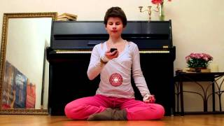 eMeditate Lite Meditation Game YouTube video