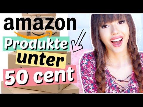 UNTER 50 CENT Produkte von Amazon р  ViktoriaSarina