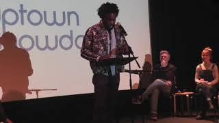 Yedoye Travis at Uptown Showdown - Millennials vs. Gen-X