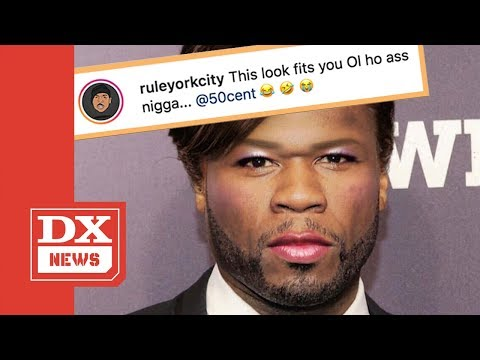 Ja Rule Responds To 50 Cent After He Buys 200 Front Row Tickets To His Concert Hip Hops Newslocker