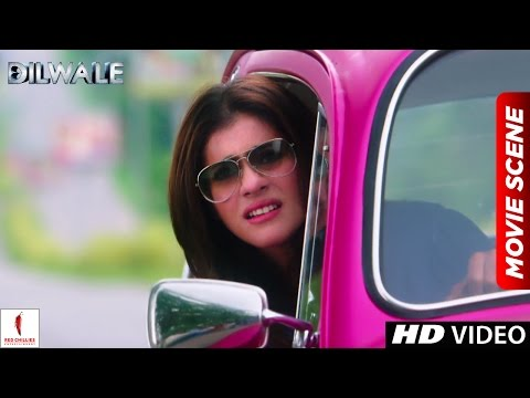 Video Kya Aap Ke Ghar Mein Chintu Hai | Dilwale Scene | Shah Rukh Khan, Kajol, Johnny Lever, Varun Dhawan download in MP3, 3GP, MP4, WEBM, AVI, FLV January 2017