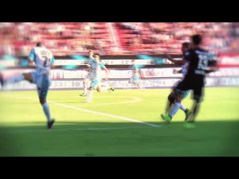 Todos los goles de San Lorenzo