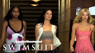 Fast girls, Fast cars, One wild ride- Sports Illustrated Swimsuit 2009