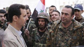 هل سيحاكم الأسد.. سجالات تثبت بالأدلة الطريقة التي سينتهي بها حكمه!