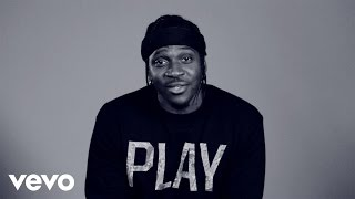 Pusha T - Rhyme and Reason: Untouchable