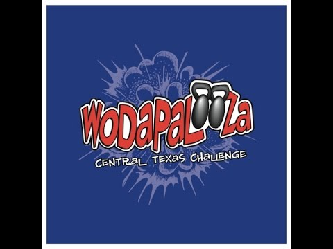 Wodapalooza – Summer 2014 | Naturally Fit Games