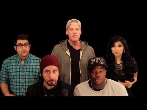 Evolution of Beyonce? – Pentatonix