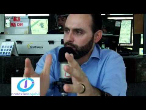 Deputado Ulysses Gomes fala sobre projeto de concessão de rodovias do Governo