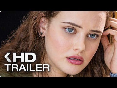 13 REASONS WHY Trailer (2017)