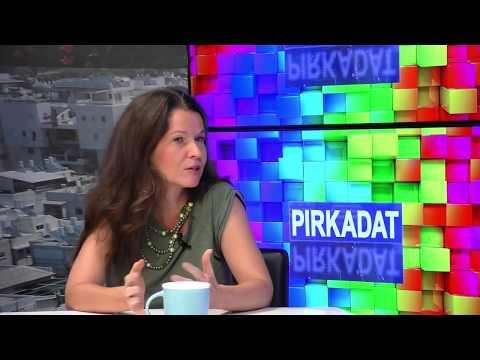 PIRKADAT: Konrád Mónika