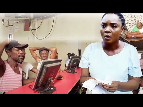 The Esusu Woman (Daily Contribution)Season 3 & 4 - ( Chioma Chukwuka ) 2019 Latest Nigerian Movie