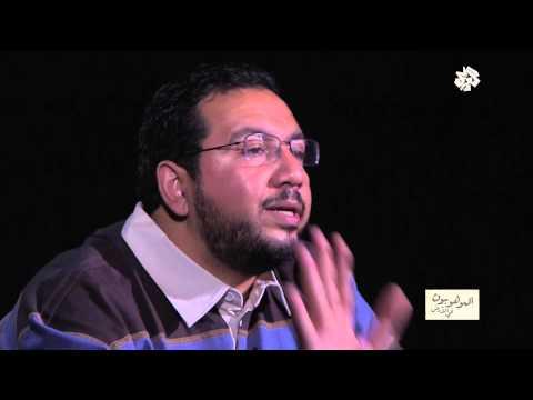 """بلال فضل نقلا عن محمود السعدني في """"الموهوبون في الأرض"""": سعيد صالح نجا بمعجزة من عملية حشو الرأس بشعارات المثقفين"""