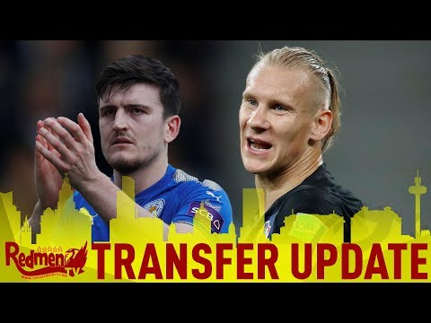 Liverpool Will NOT Sign A Centre-Back This Summer | LFC Transfer News