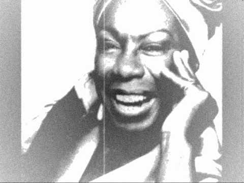 Tekst piosenki Nina Simone - Rags And Old Iron po polsku