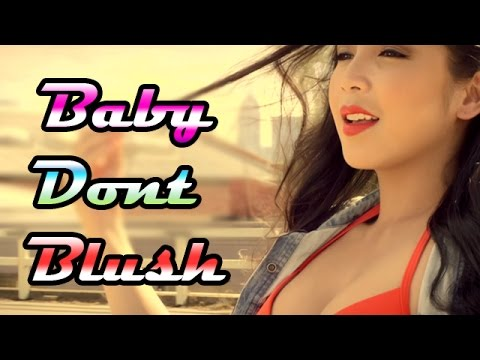 BABY DON'T BLUSH - Rick Sandhu Feat. JSL