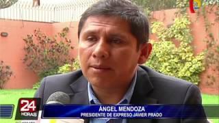 Pasaje en Corredor Javier Prado se incrementa en menos de cuatro meses