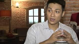Trao đổi Cafe Sáng Với Anh Hoàng Tuấn Anh - IG9