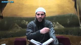 Komentimi i sures Maarixh ajeti 01 deri 18 - Hoxhë Muharem Ismaili