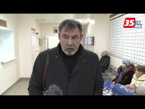 Проблема записи к онкологу в Вологде возникает из-за кадрового дефицита