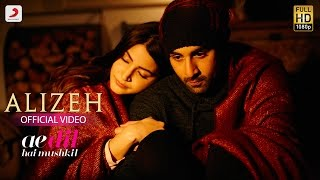 Nonton Alizeh - Ae Dil Hai Mushkil | Ranbir | Anushka | Pritam | Amitabh | Arijit I Ash | Shashwat Film Subtitle Indonesia Streaming Movie Download