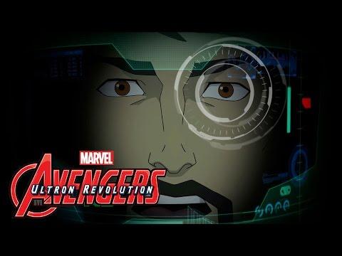 Marvel's Avengers Assemble 3.05 (Clip)