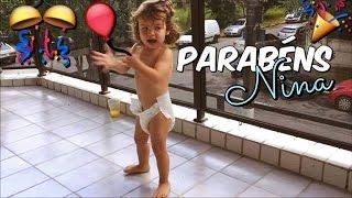 Como muitos já devem saber, Nina completou domingo agora 2 anos de vida. E eu fiz uma Retrospectiva, contando um pouco da nossa hisória. Espero muito que gostem.Trilha Sonora:The Beatles - Oh! DarlingChristina Perri - A Thousand Years (Part 2)Pharell Williams - Happy--------- Links para me achar ----------Facebook: http://facebook.com/mischaslemosTwitter: http://twitter.com/mischalemosInstagram: http://instagram.com/mischa.lemosSnapchat: mischalemosFlickr: http://flickr.com/photos/mischalemosPinterest: https://br.pinterest.com/mischalemos/
