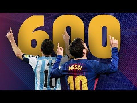 Bản tin BongDa ngày 5.3 | Lập siêu phẩm, Messi đi vào lịch sử bóng đá - Thời lượng: 4:10.