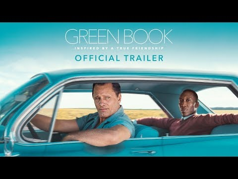 The First Trailer for Green Book
