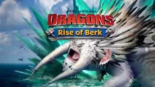 Dragons: Rise of Berk Vídeo YouTube
