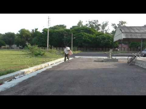 Swachh Bharat Abhiyan NFDC Short film ( ZIMMEDAR KON )