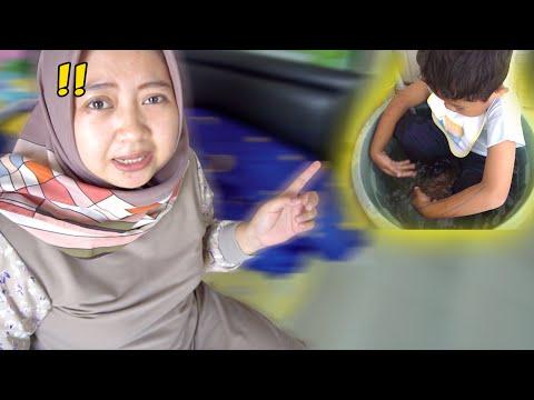 MAMAH RERE BINGUNG LAGI NYARIIN ADIK BAYI !!