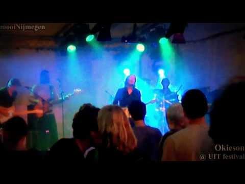 Okieson @ UIT festival Nijmegen HD 1847