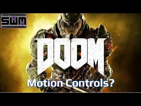 News Wave Extra! - Doom Switch Has Motion Controls? Well...Sort Of...
