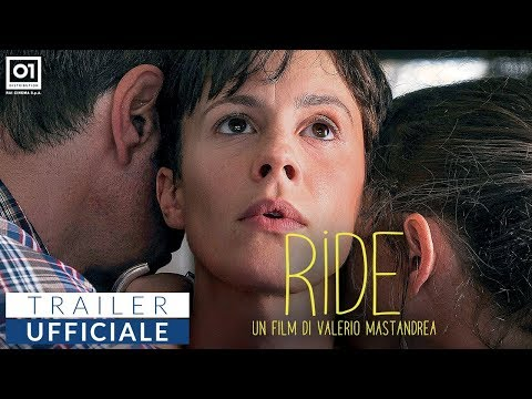 Preview Trailer Ride (di Valerio Mastandrea), trailer ufficiale