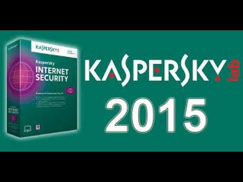 Kaspersky 30 gün lisans yapma 2015 / alt yazıları açınız.