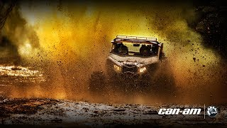 8. 2018 Maverick X3 X mr - Can-Am