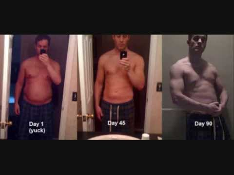P90X Reviews – P90X Results – Does P90X Work?