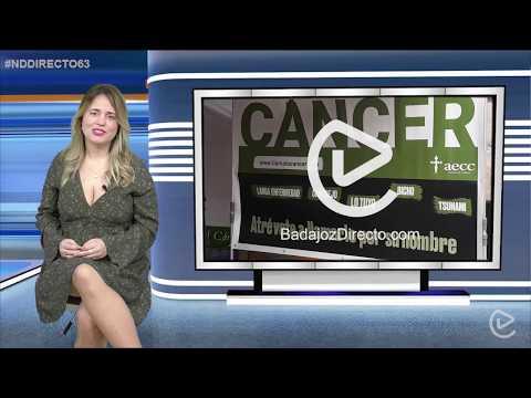 Nueva campaña contra en cáncer