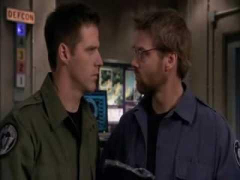 Ooh Wee Crazy Stargate SG1