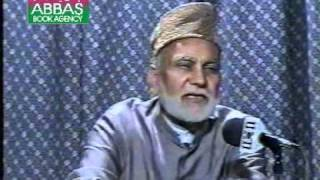01 - Sword Of Islam- Malana Firoz Haider