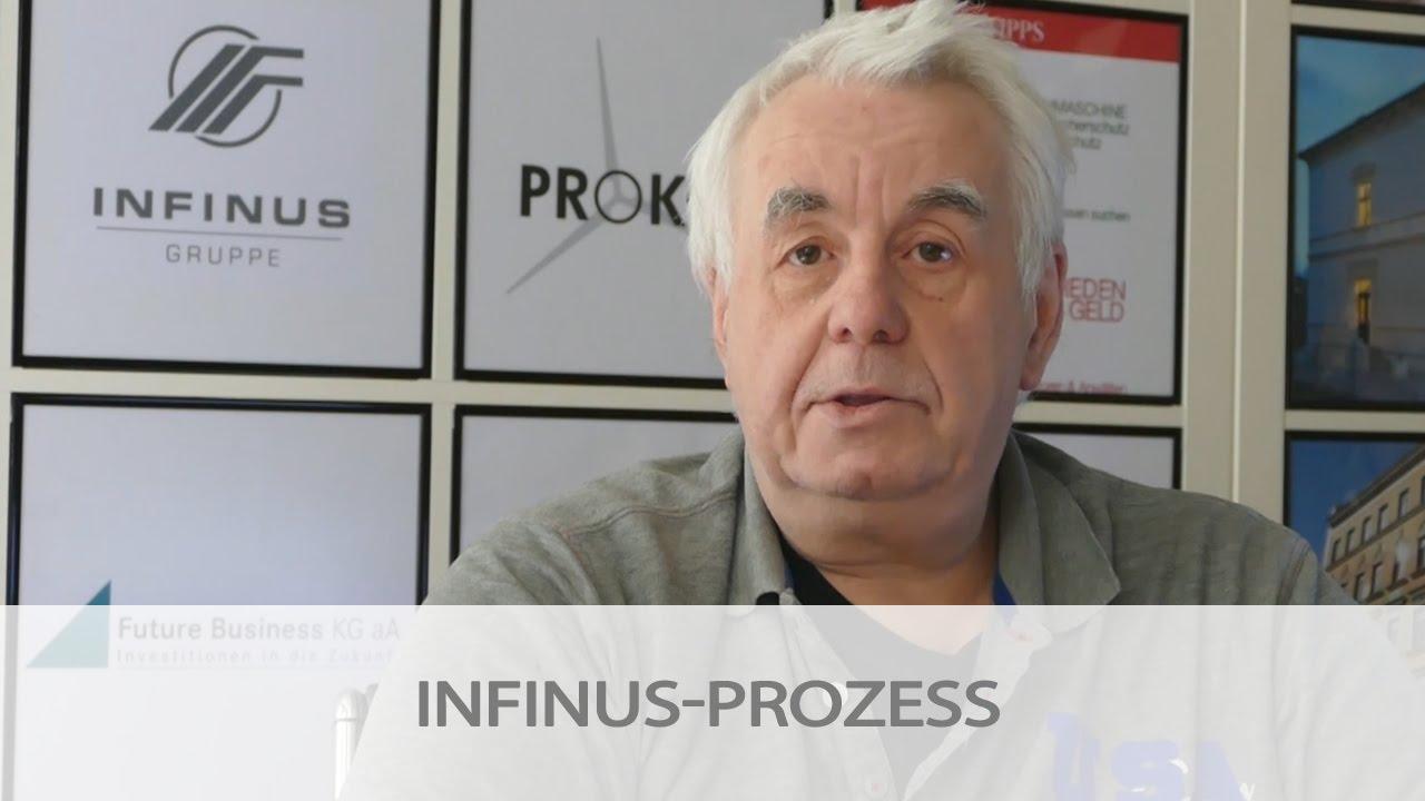 Infinus-Prozess - Dresden