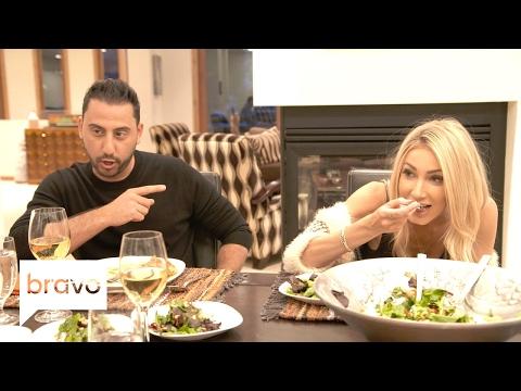 Million Dollar Listing LA: Heather Negotiates Against Josh (Season 9, Episode 6)   Bravo