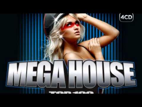 "Mega House  Top 100 4CD 2013 "" With Direct Downlaud Links MP3 256 Kbps """
