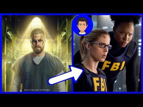 Arrow Season 7 Episode 3: 'Crossing Lines' Review