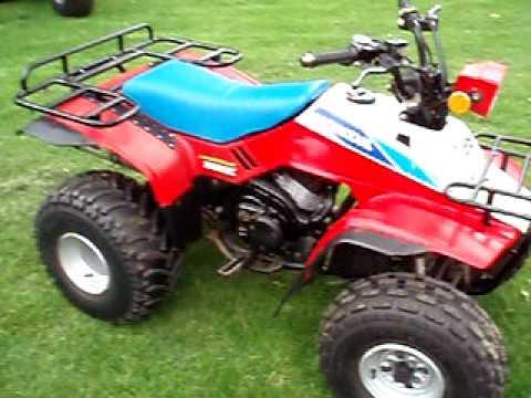 Honda 200sx 4 wheeler for pinterest