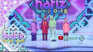 Download Lagu HAFIZ INDONESIA 2018 - Wahid Kayla Rifki Muslim Sambung Ayat Bersama Kaka Rafif [19 Mei 2018] Mp3