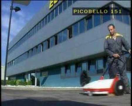 Eureka - Picobello 151
