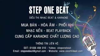 [Beat] Người Tình Mùa Đông - Quỳnh Nga (Phối Chuẩn)