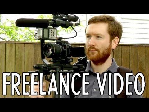 How To Produce Real Estate Videos – Working as a Freelance Videographer